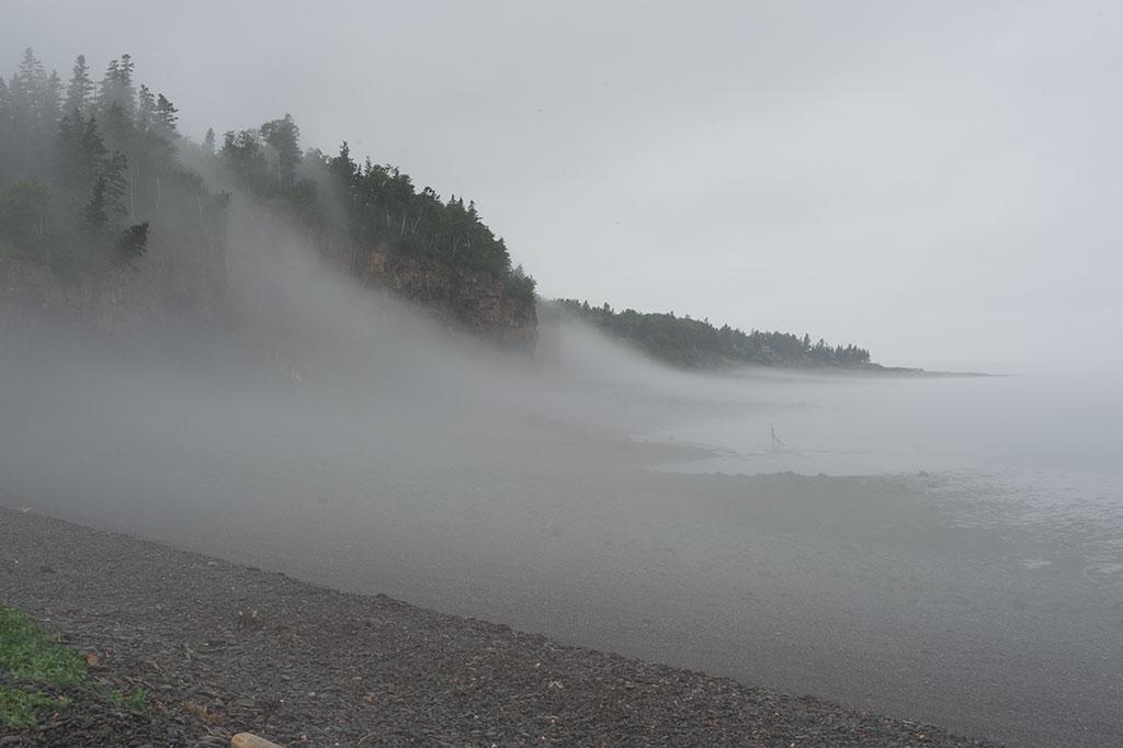 Funday fog
