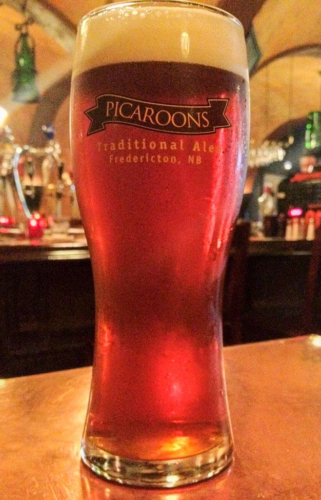 Picaroon's Yippee IPA