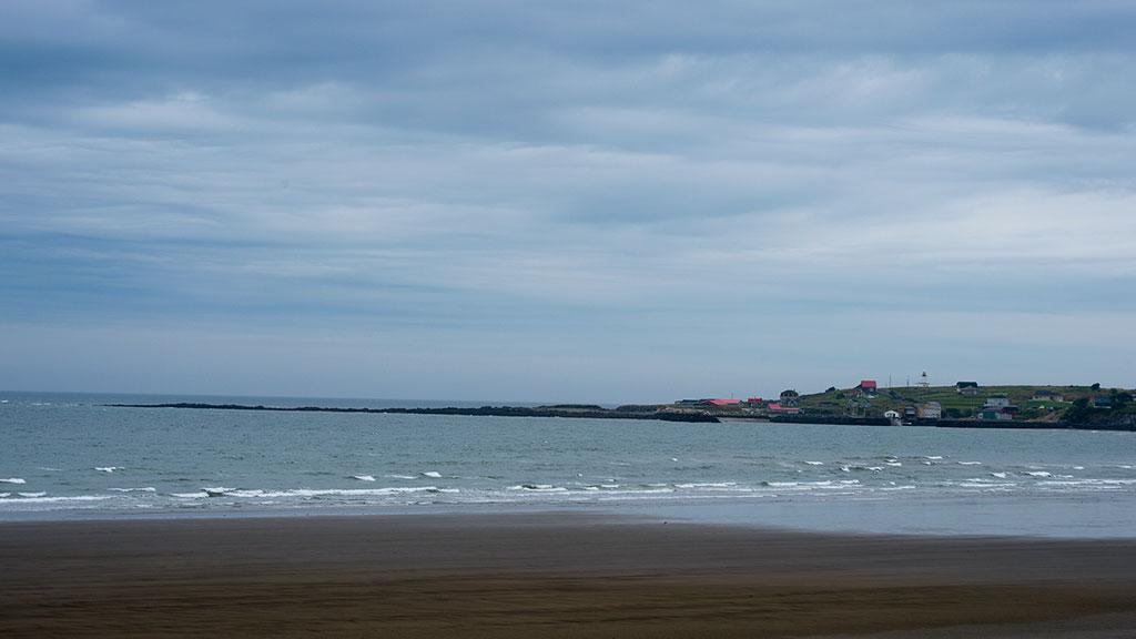 Mavillette Beach