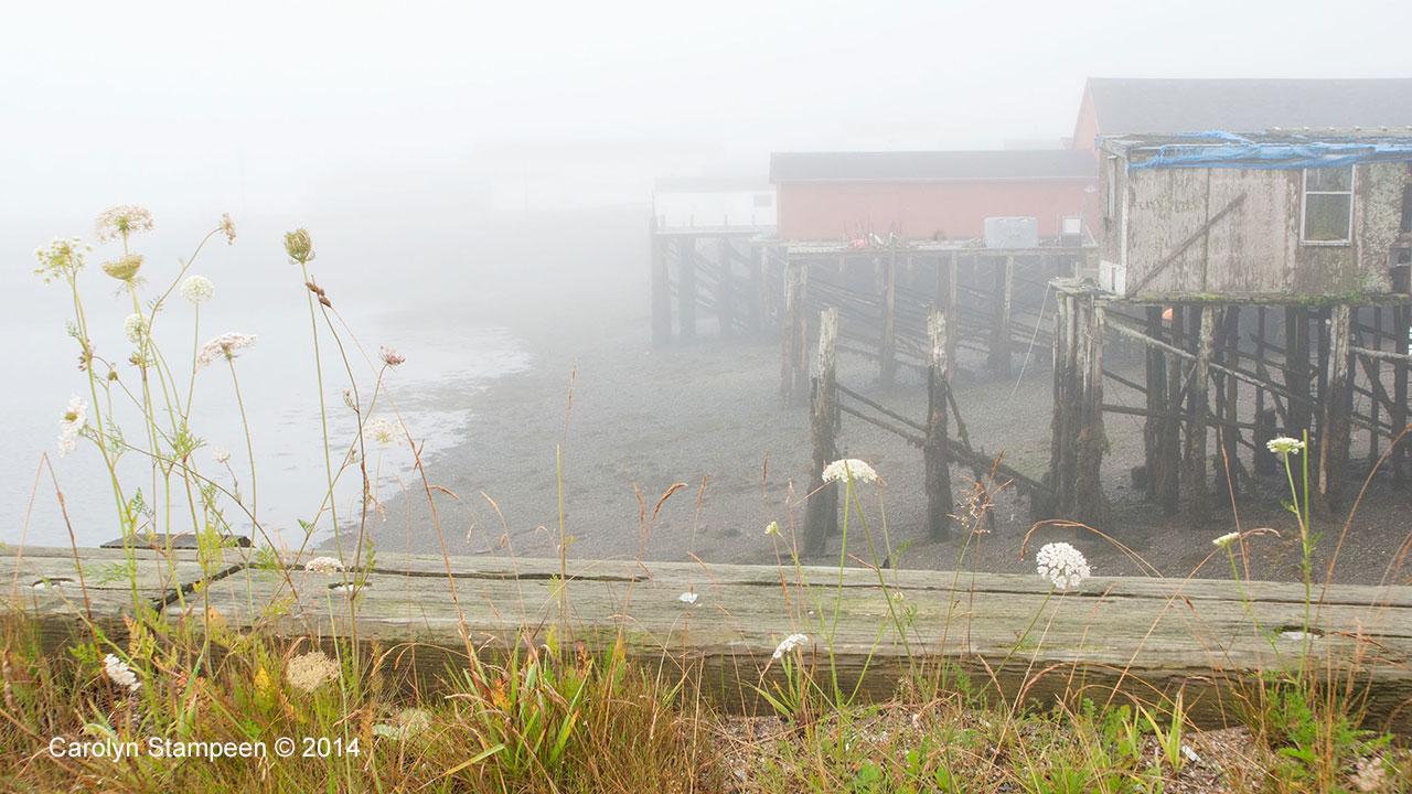 Westpoint wharf
