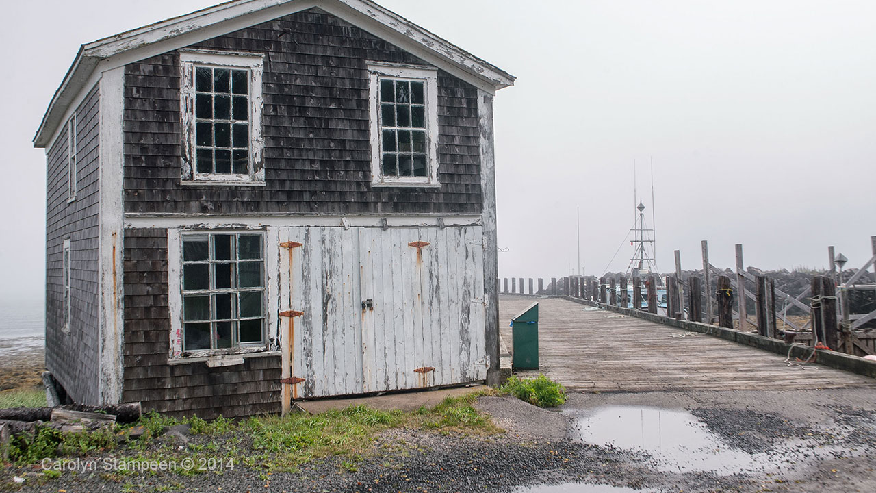 Westport Fishing Shack