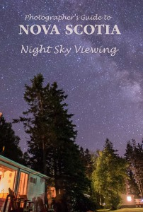 Night-Sky Viewing
