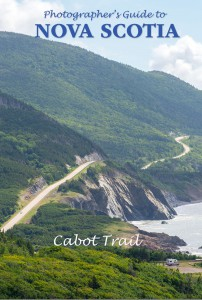 Cabot Trail Travel Guide