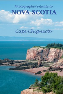 Cape Chignecto Travel Guide