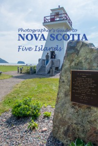 Five Islands Travel Guide