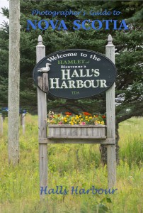 Halls Harbour Travel Guide