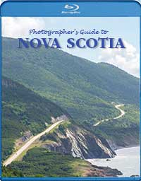 Nova Scotia travel videos