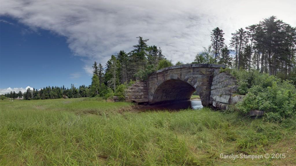 Tidnish Bridge Nova Scotia