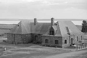 Fort Beauséjour & Beau Basin