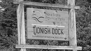 Tidnish Dock
