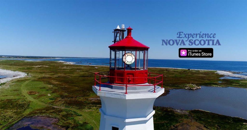 Experience Nova Scotia