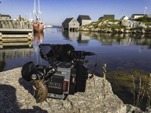 Experience Nova Scotia behind the scenes